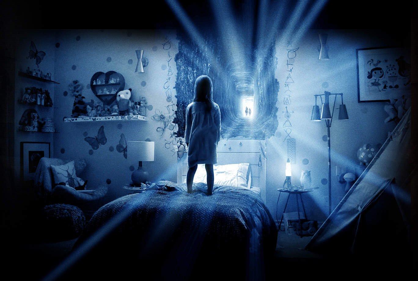 Atividade Paranormal vai ganhar sétimo filme | Pipoca Moderna