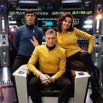 Tripulação original da Enterprise deve voltar em curta da série Short Treks