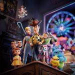 Estreia de Toy Story 4 leva quase 2 milhões de pessoas aos cinemas no Brasil