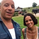 Vin Diesel posta vídeo do primeiro dia de filmagem de Velozes & Furiosos 9