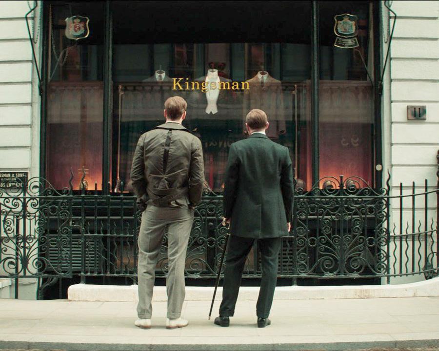 Prólogo da franquia Kingsman ganha primeiro trailer dublado e legendado | Pipoca Moderna