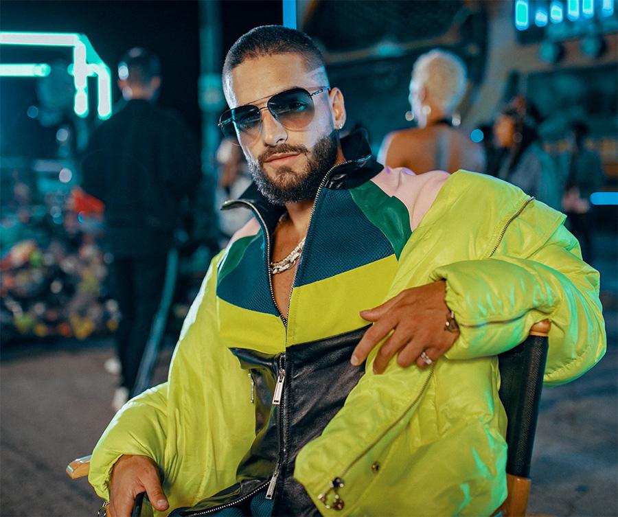 "Maluma vai estrear no cinema como noivo ""roqueiro"" de Jennifer Lopez | Pipoca Moderna"