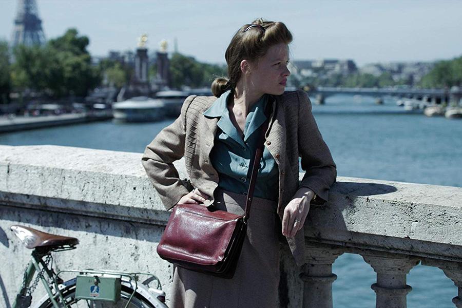 Crítica: Memórias da Dor recria período terrível da vida de Marguerite Duras | Pipoca Moderna