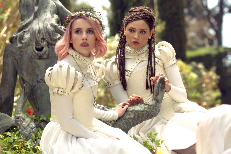 Paradise Hills: Trailer mostra Emma Roberts em escola de conto de fadas | Pipoca Moderna