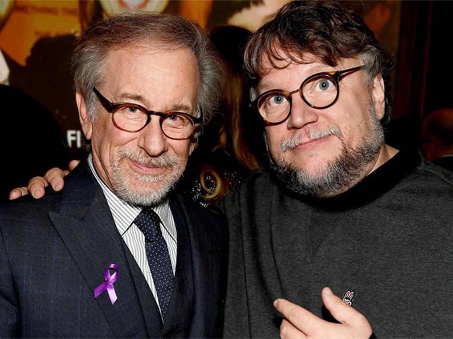 Spielberg, Guillermo Del Toro e Sam Raimi vão produzir séries para nova plataforma | Pipoca Moderna
