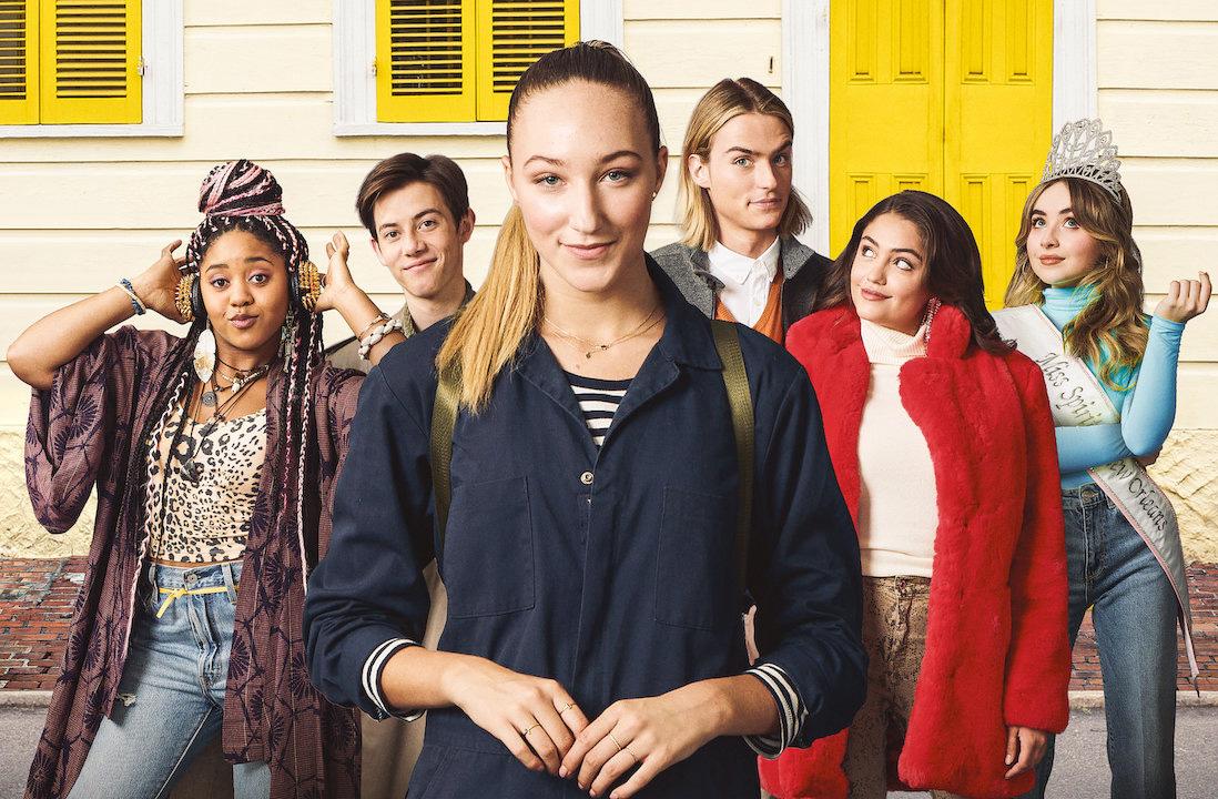 Crush à Altura: Netflix divulga trailer de nova comédia romântica adolescente   Pipoca Moderna