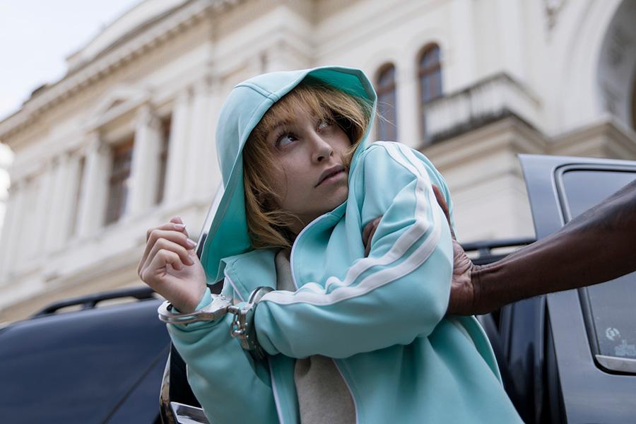 Filmes sobre Suzane Von Richthofen ganham primeiras fotos oficiais | Pipoca Moderna