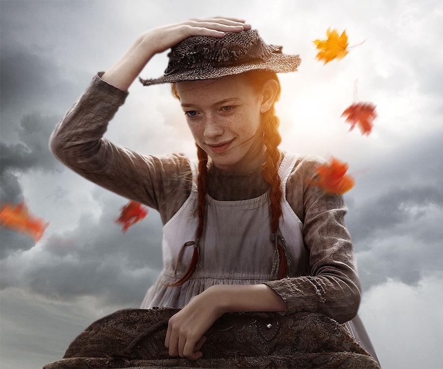 Anne with an E: 3ª temporada ganha trailer, vídeo de bastidores e data de estreia em streaming | Pipoca Moderna