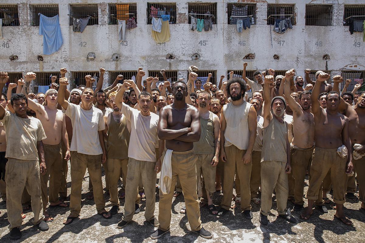 Irmandade: Série de facção criminal estrelada por Seu Jorge ganha trailer ao som dos Racionais | Pipoca Moderna