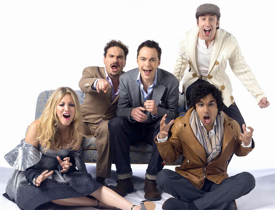 HBO Max fecha acordo milionário por The Big Bang Theory em streaming | Pipoca Moderna