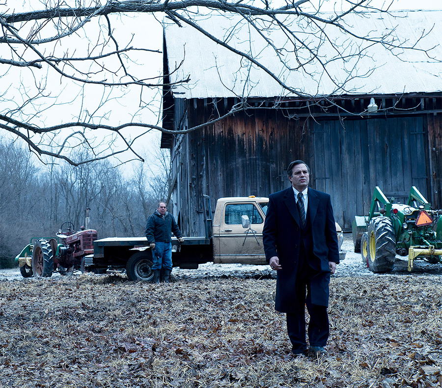 Mark Ruffalo enfrenta corporações poderosas no primeiro trailer de Dark Waters | Pipoca Moderna