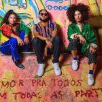 Emicida canta a liberdade em clipe gravado na maior ocupação cultural da América Latina