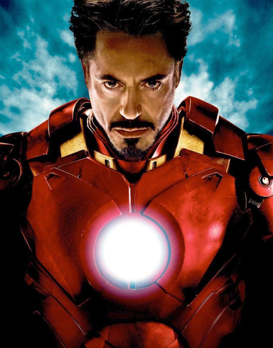 Final alternativo de Homem de Ferro citava X-Men, Hulk e Homem-Aranha | Pipoca Moderna