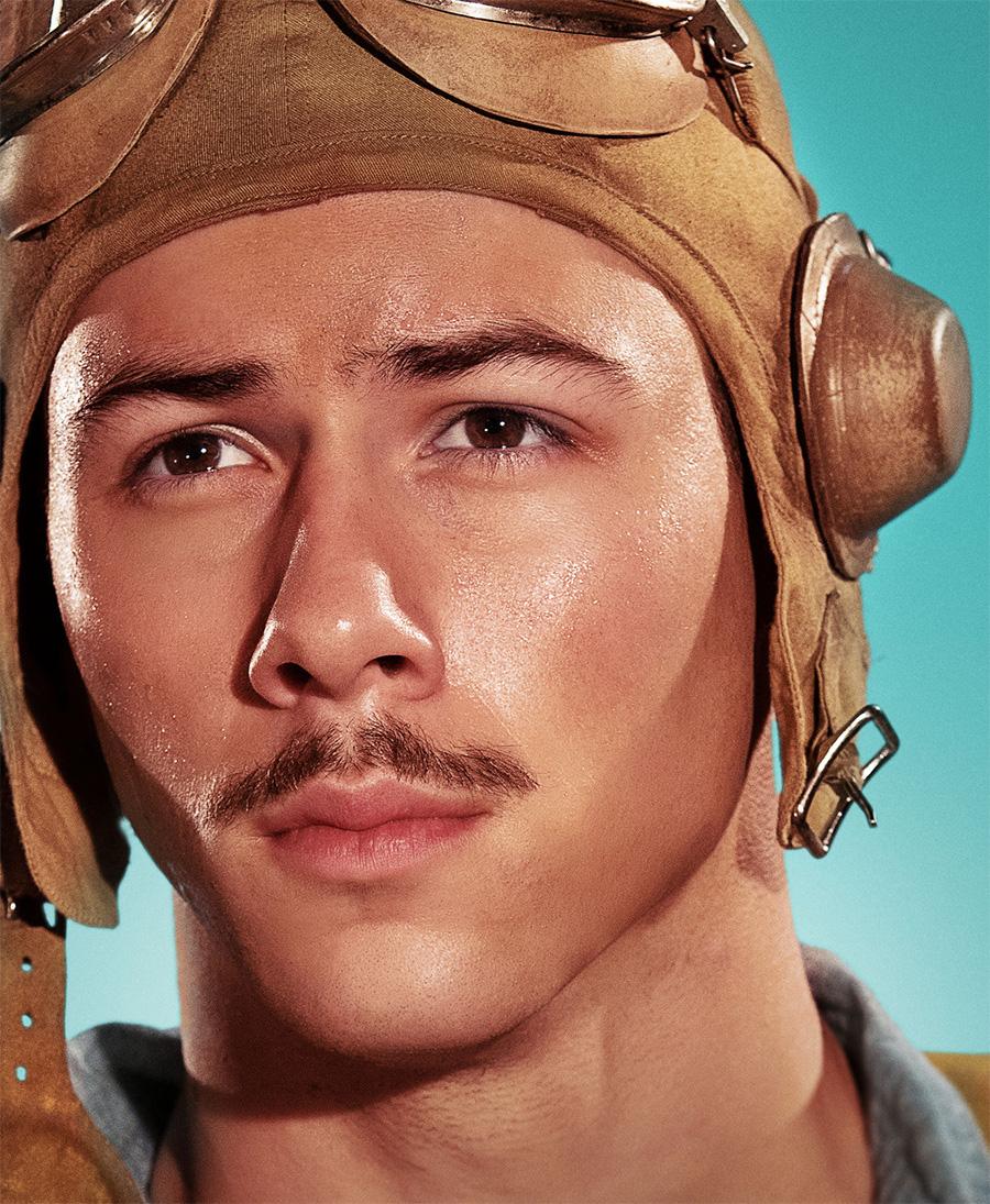 Midway: Filme de guerra com Nick Jonas e Patrick Wilson revela pôsteres de personagens | Pipoca Moderna
