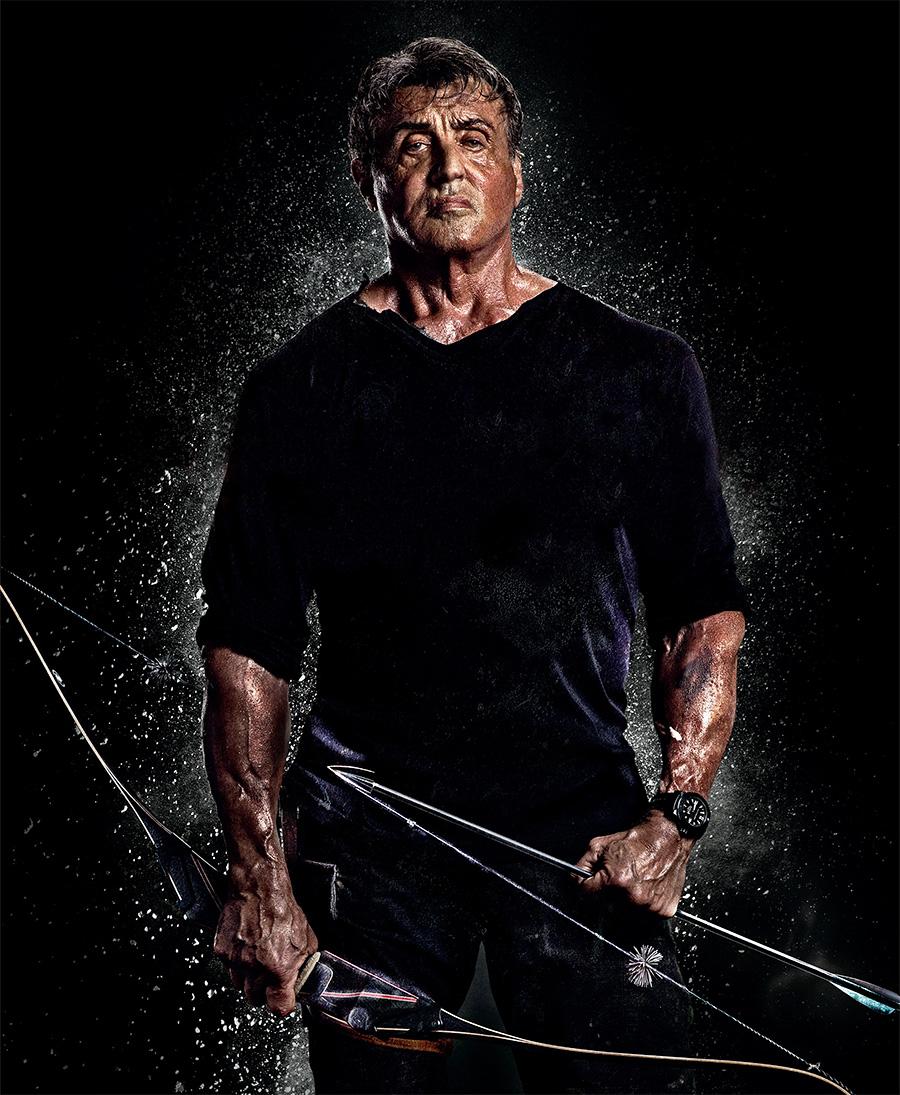 Rambo: Até o Fim é a maior estreia de cinema da semana | Pipoca Moderna