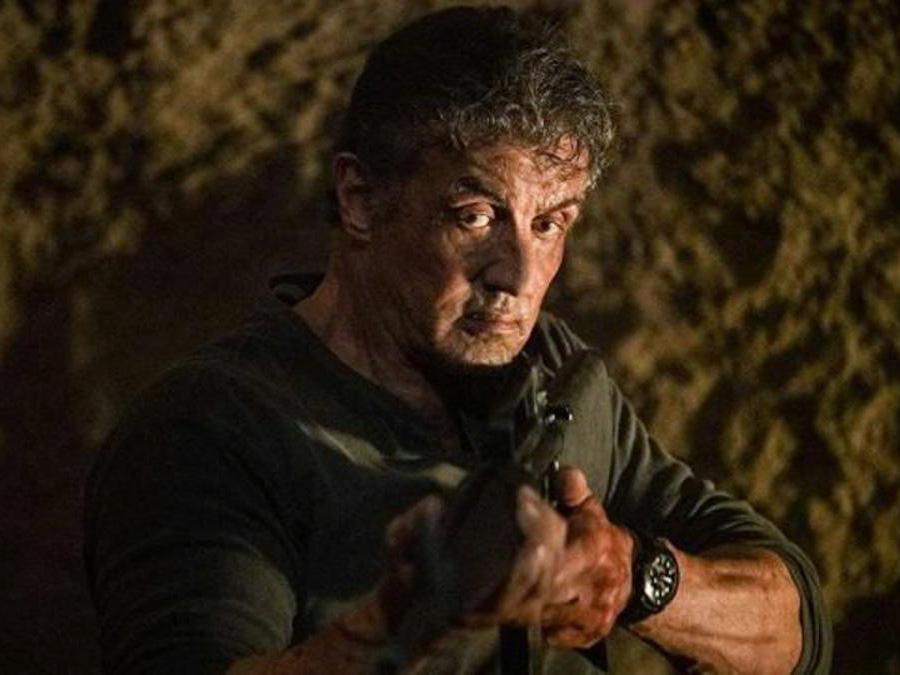 Novo trailer de Rambo: Até o Fim é o mais violento de todos | Pipoca Moderna