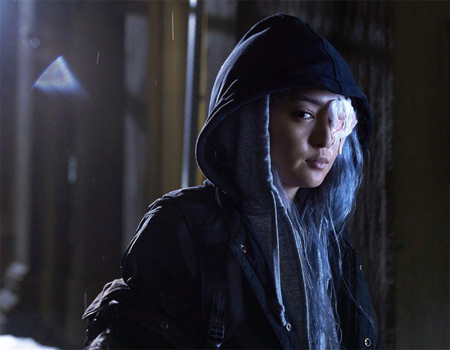 Titãs: Vídeo da 2ª temporada mostra a estreia da heroína Devastadora | Pipoca Moderna