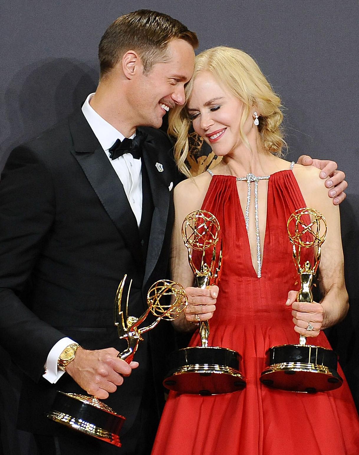 Nicole Kidman e Alexander Skarsgård serão vikings no novo filme do diretor de A Bruxa | Pipoca Moderna