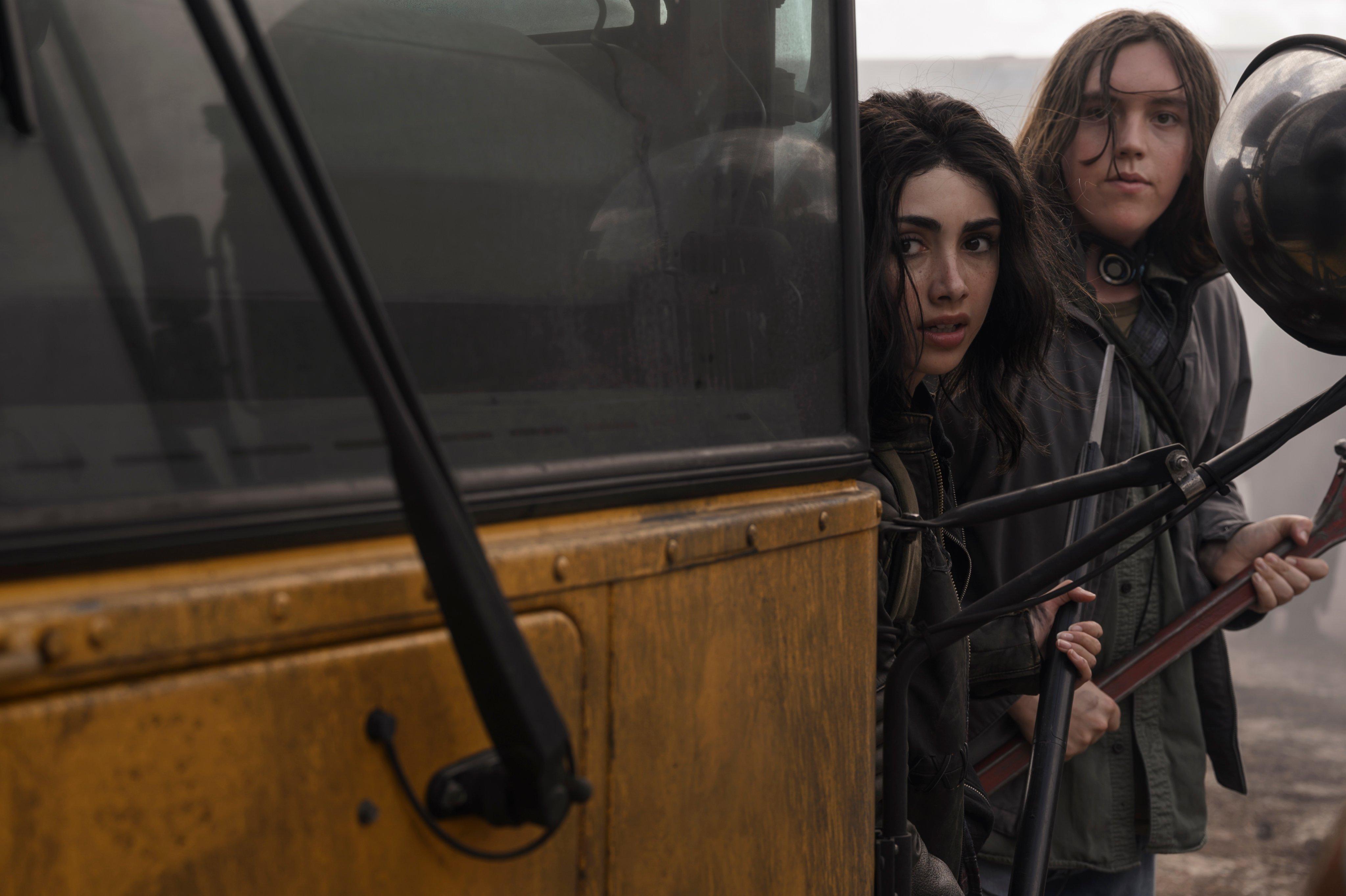 Novo spinoff de The Walking Dead ganha primeiro trailer | Pipoca Moderna