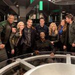 Arrow: Elenco e produtores se despedem com revelações do final da série