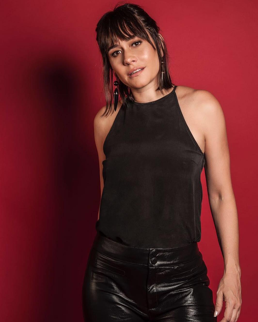 Alessandra Negrini sofre assalto à mão armada no centro de São Paulo | Pipoca Moderna