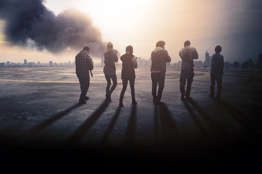 Black Summer: Série de zumbis da Netflix é renovada para a 2ª temporada | Pipoca Moderna
