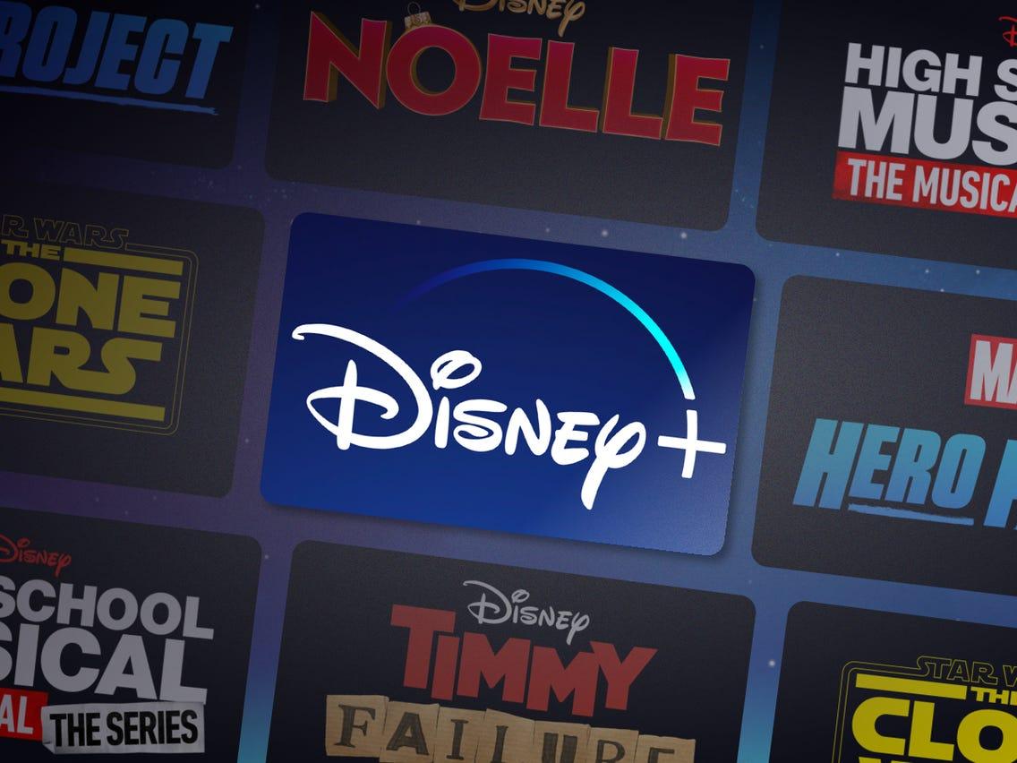 Senhas da Disney+ são alvos de hackers e alimentam comércio ilegal na deep web | Pipoca Moderna