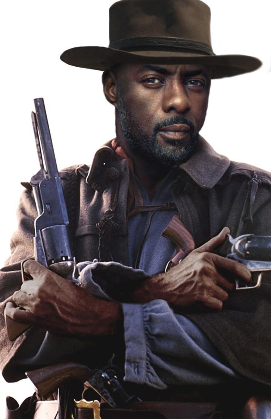 Idris Elba vai estrelar western produzido por Jay-Z para a Netflix | Pipoca Moderna