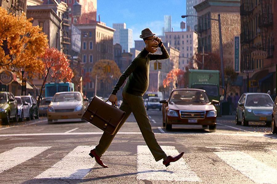 Soul: Nova animação da Pixar ganha primeiro teaser | Pipoca Moderna