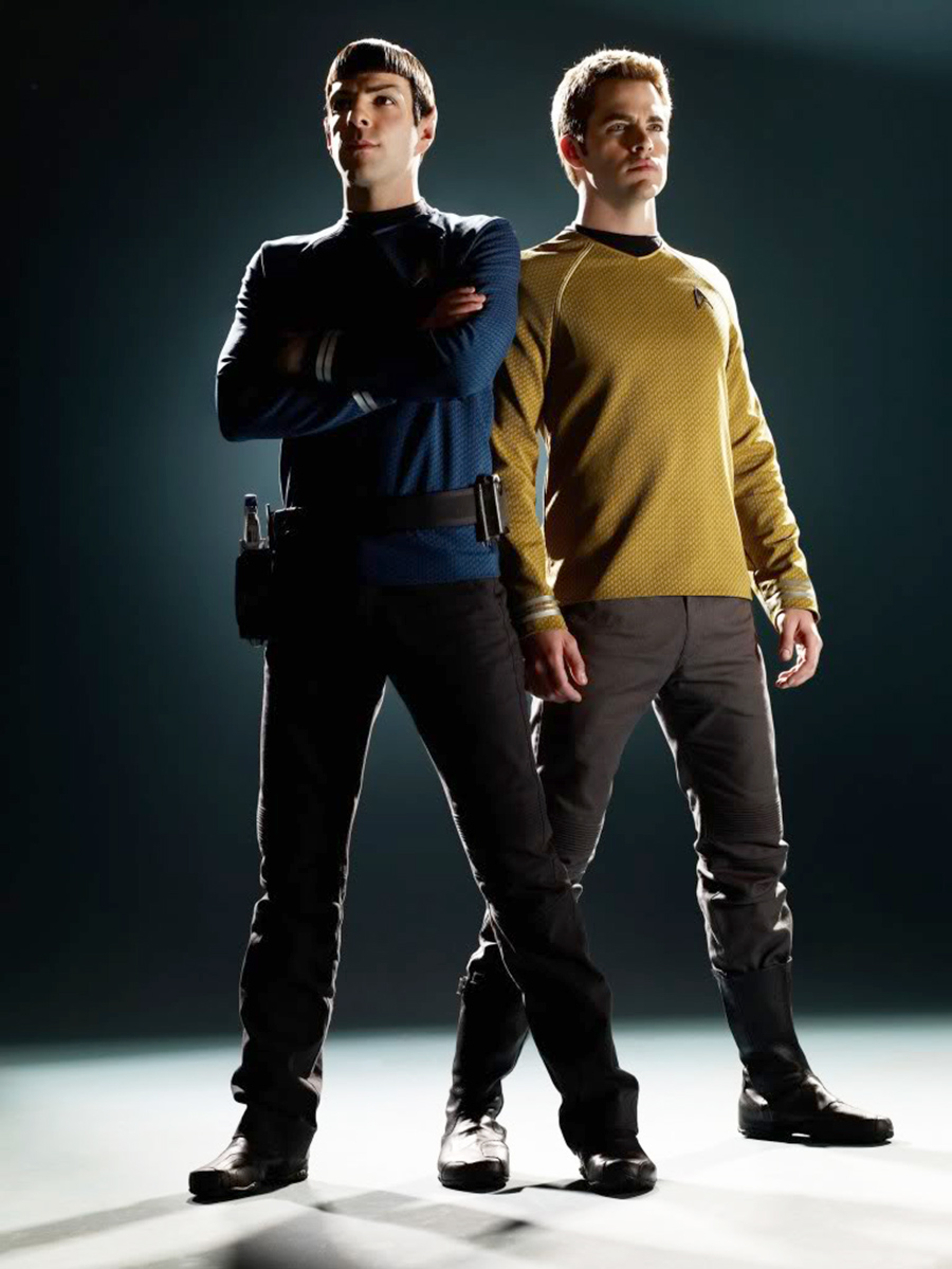 Criador de Fargo e Legion vai dirigir próximo filme de Star Trek | Pipoca Moderna
