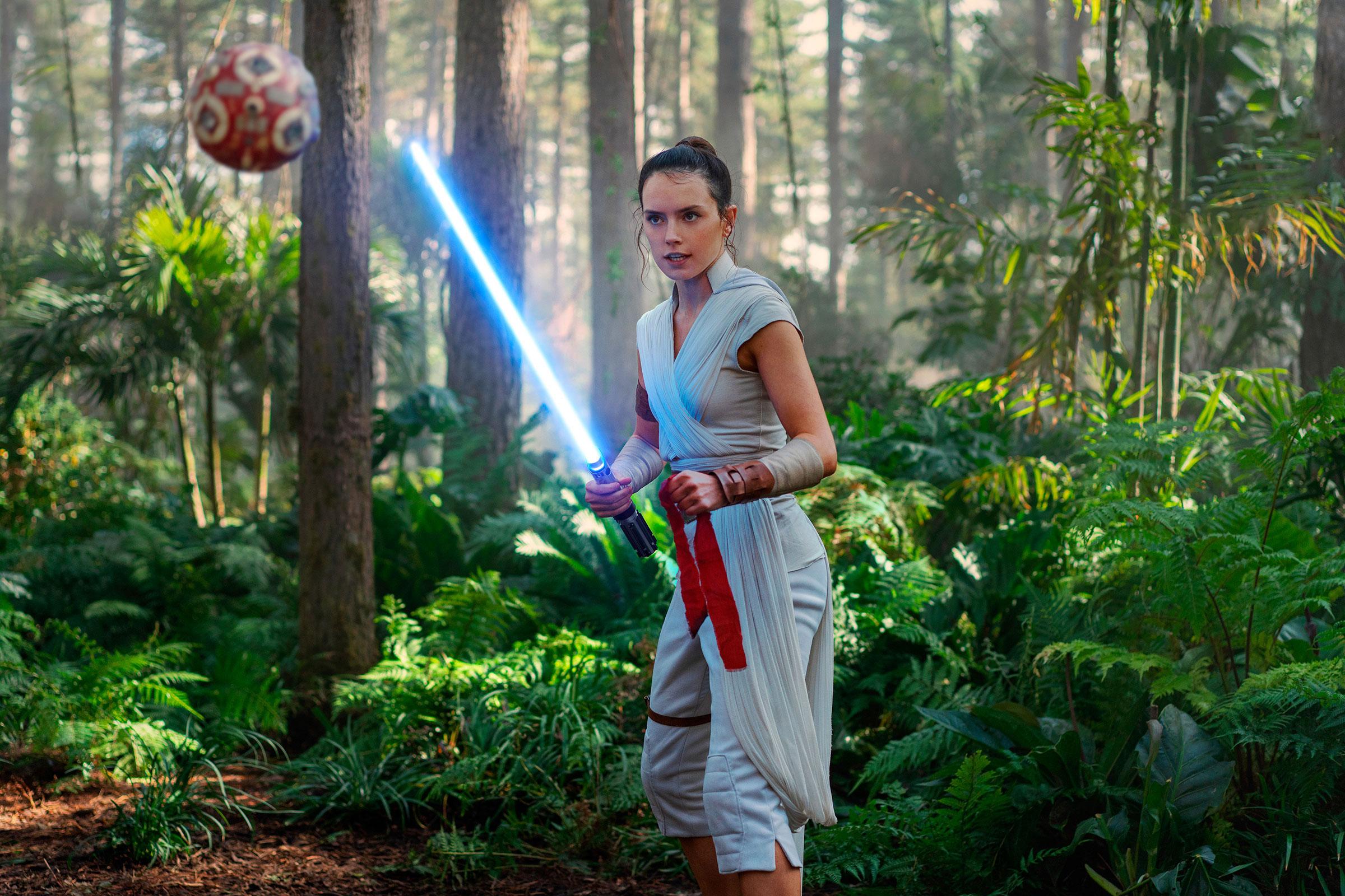 Star Wars: A Ascensão Skywalker ganha fotos inéditas e coleção de pôsteres de personagens | Pipoca Moderna