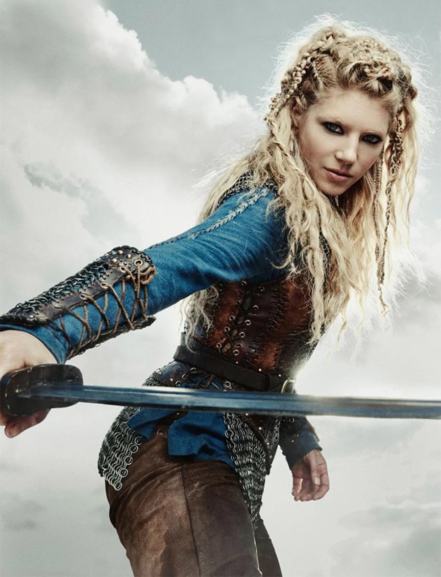 Netflix anuncia continuação da série Vikings | Pipoca Moderna