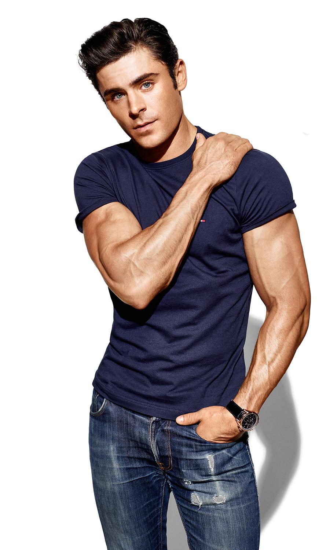 Zac Efron vai estrelar reality show sobre sua própria sobrevivência numa ilha deserta | Pipoca Moderna