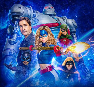 Stargirl é renovada pela CW e implode DC Universe
