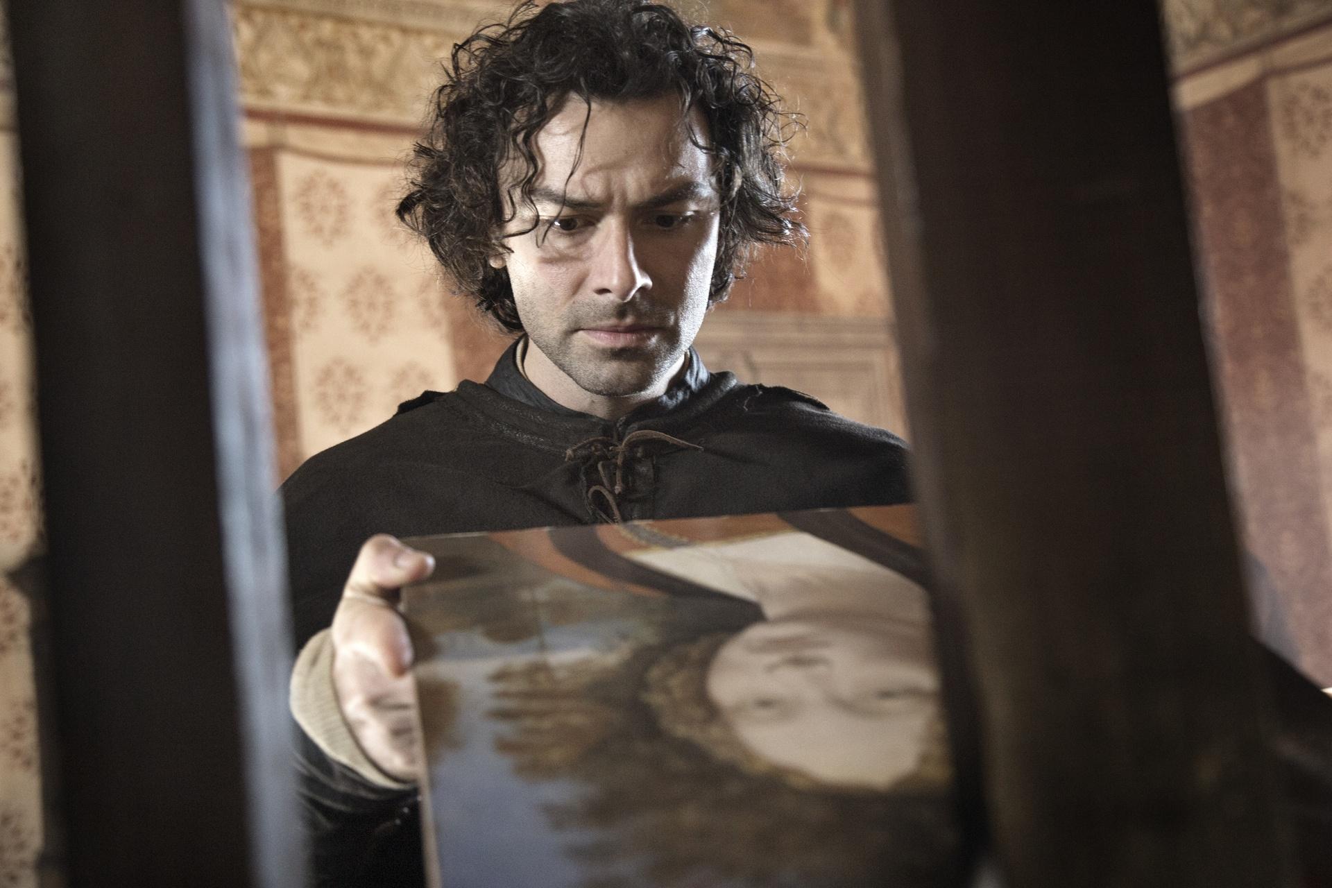 Série sobre Leonardo Da Vinci ganha primeiro teaser com astro de Poldark | Pipoca Moderna