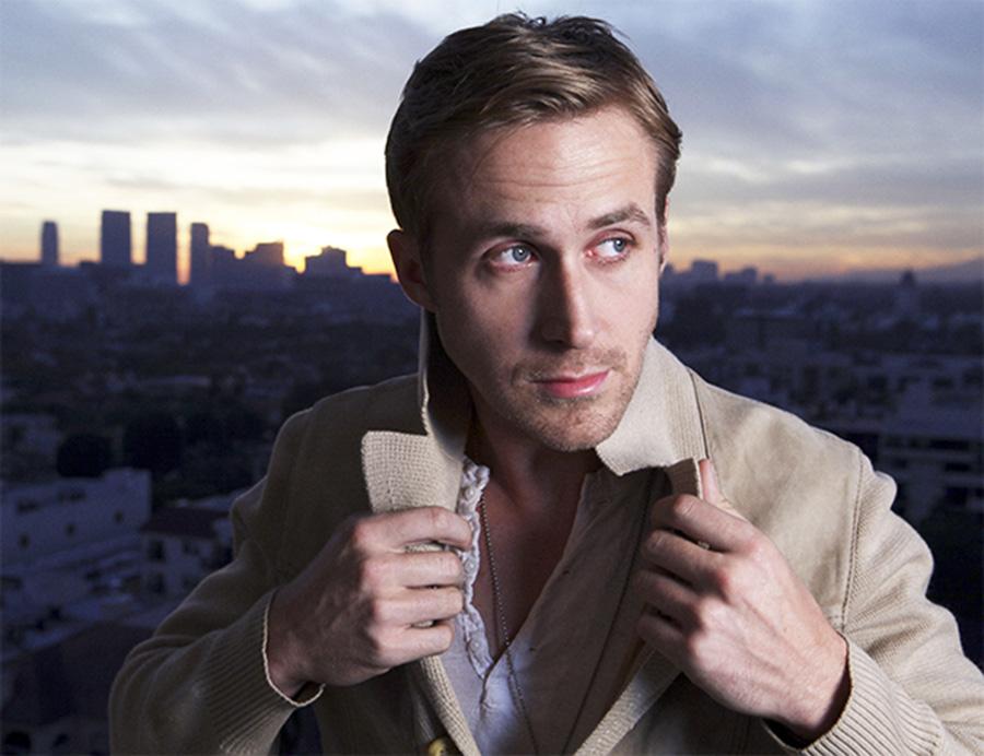 Ryan Gosling será o novo lobisomem da Universal | Pipoca Moderna