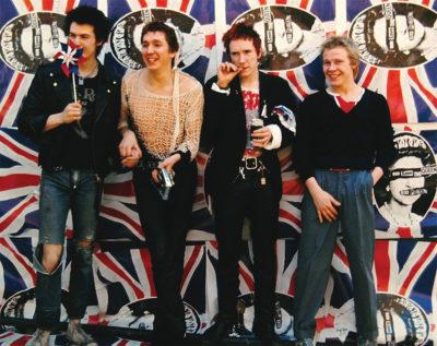 Shows dos 1970: 3ª parte traz Abba, Sex Pistols, Ramones, The Jam, Blondie, Joy Divison e Bob Marley