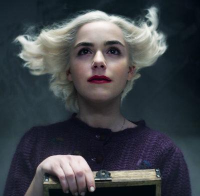 Netflix cancela O Mundo Sombrio de Sabrina