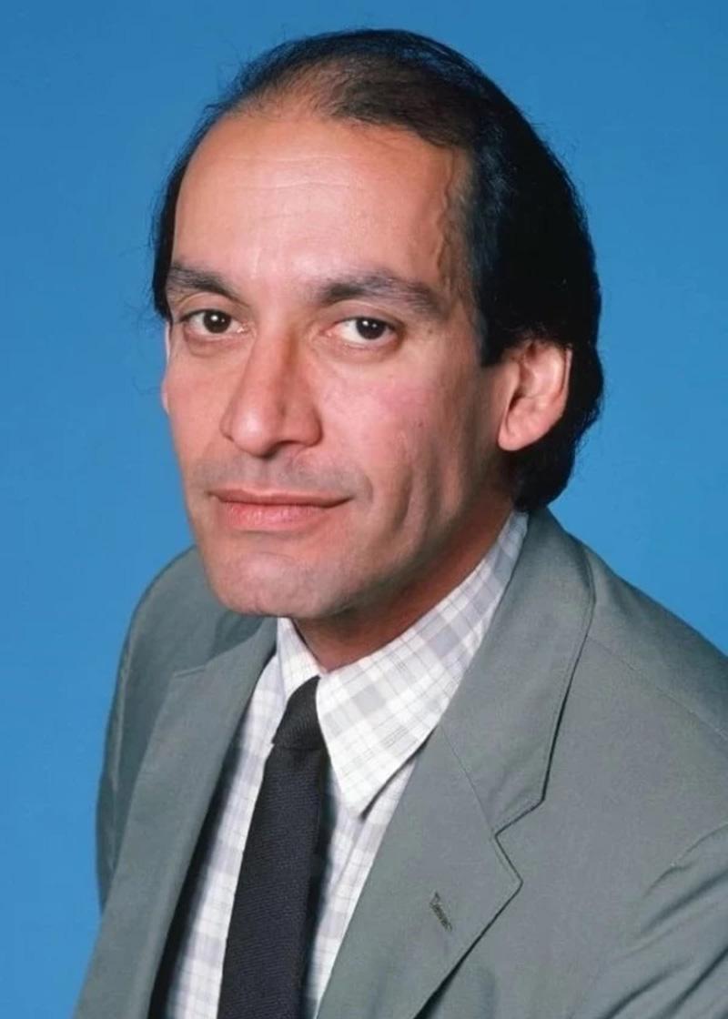 Gregory Sierra (1937 – 2021)