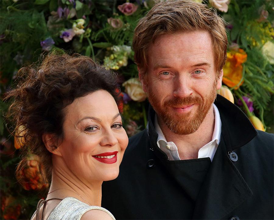 Damian Lewis escreve tributo emocionante para esposa Helen McCrory